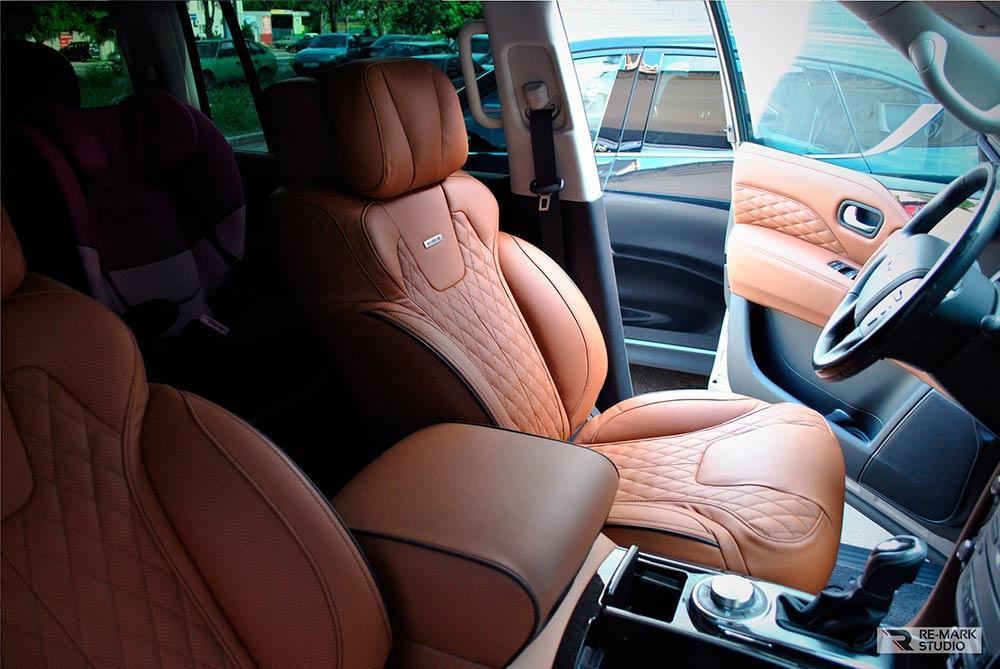 Где в Воронеже можно заказать сиденья MBS. Смотреть сиденье Active Smart Seat на фото.